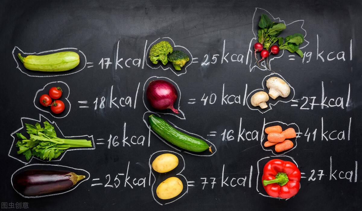 减肥期间,这几个禁忌不要犯,让你健康瘦下来,降低反弹几率