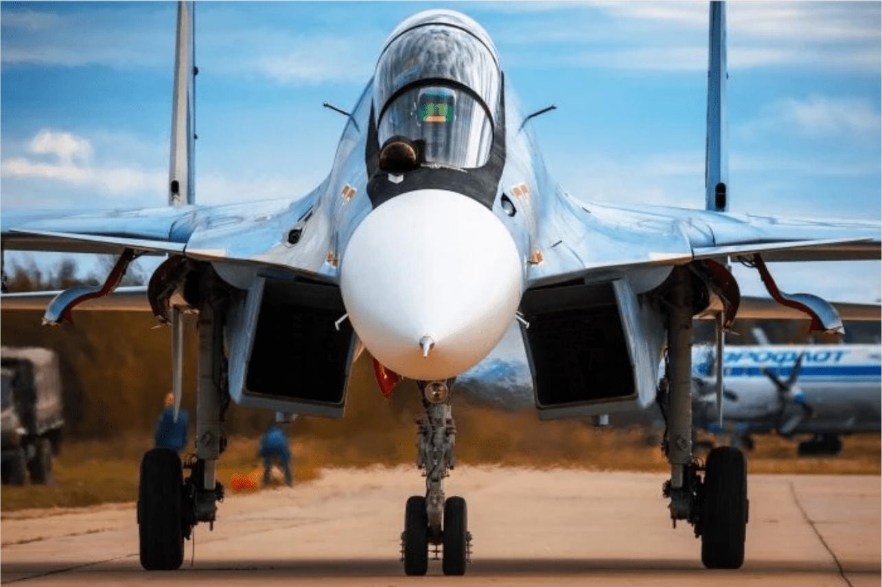 心疼舍不得!亚美尼亚为何不用先进的Su-30战斗机?