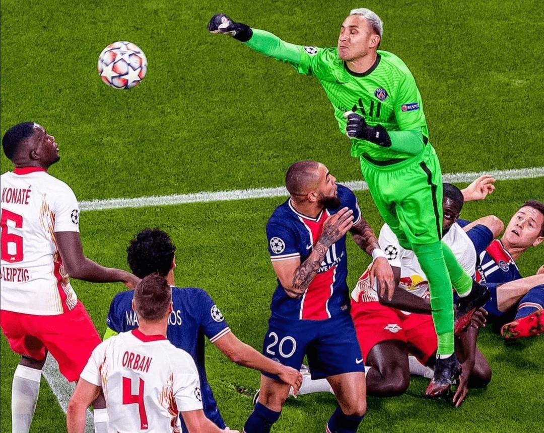 巴黎残阵!姆巴佩、内马尔强势复出,上届四强不想去打欧联杯