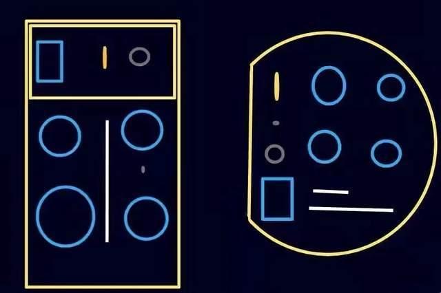 华为P50两大屏幕供应商已确认,外观迎来颠覆性改变