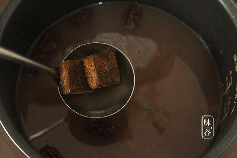 天气转凉常喝这粥,十块钱不到,软软糯糯好滋补,对女人尤其好