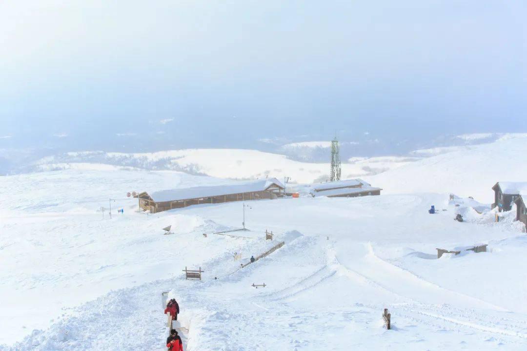 冬天去东北,你要做的8件事!