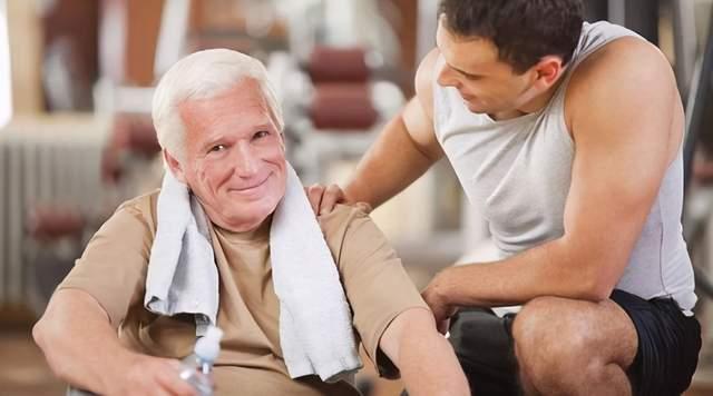 肌肉多的男人和体型普通的男人,谁的寿命更长?你可能不相信结果