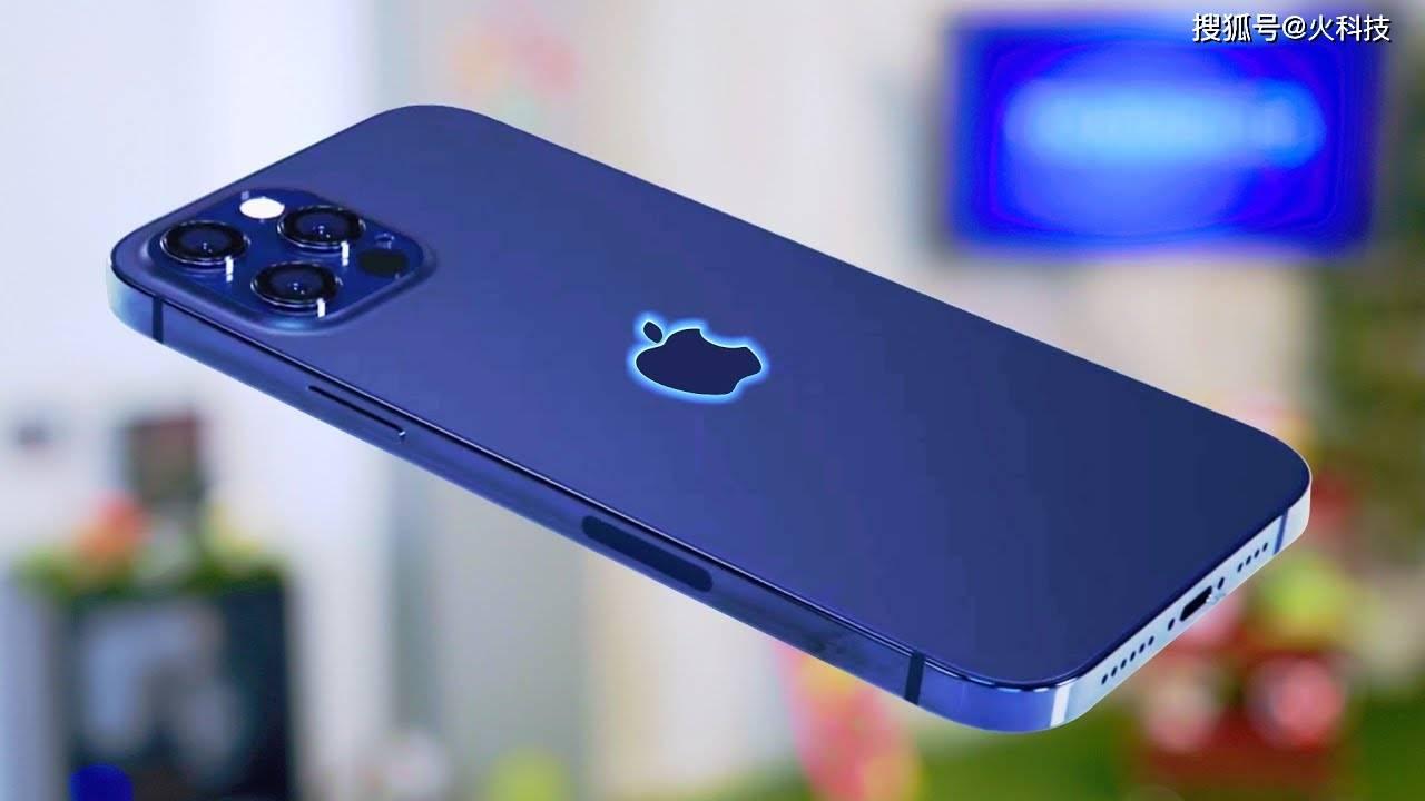 iPhone 13真全面屏旗舰手机,2021年值得等和期待的苹果手机