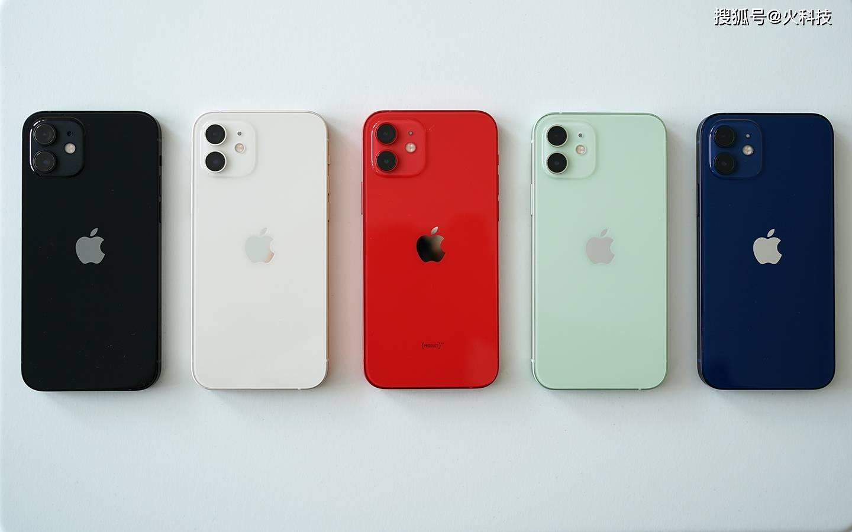 最好用的3款小屏幕手机,iPhone8和SE还有一款iPhone12 mini