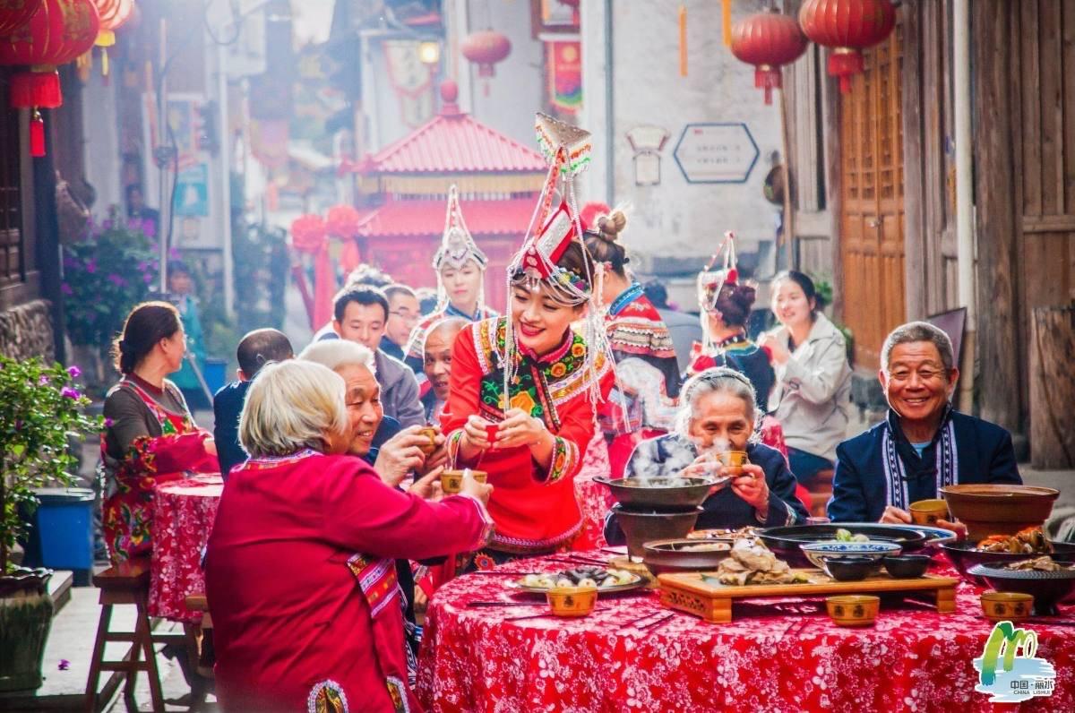 原创             浙江最悠闲的城市丽水,被誉为中国长寿之乡,坐高铁只要3个小时