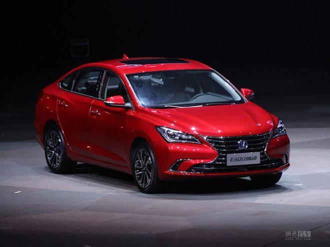 在梳理完汽车产品线之后的新车之后,长安全新的亿东家族将在上市之后称霸紧凑型车市场。