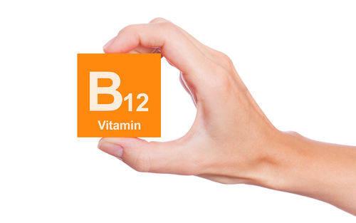 身体一旦出现几个小信号,你的身体可能缺乏维生素B12,补充一下