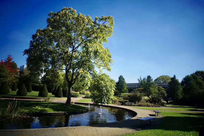 最新英国诺丁汉大学语言班安排,本科课程入学标