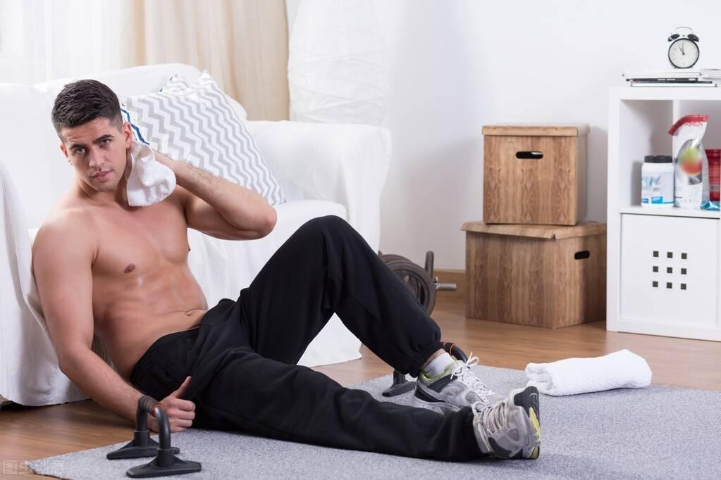坚持3种运动,帮你预防肥胖,促进睾酮分泌,保持旺盛体能!