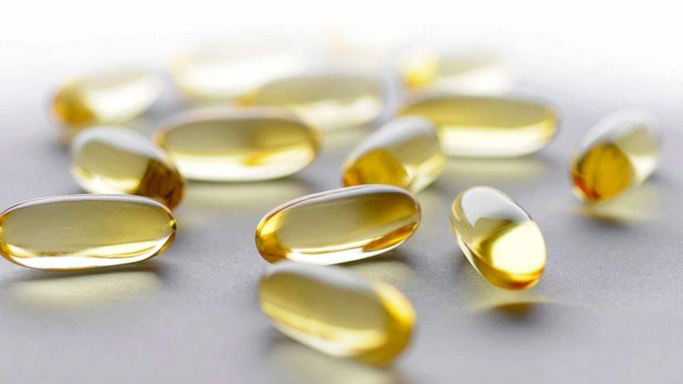 美国心脏协会:鱼油和维生素D补充剂不能预防房颤