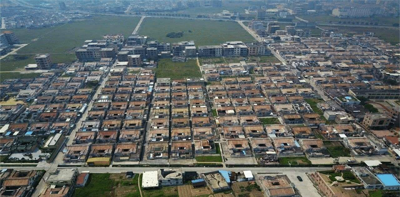 全国人口最多的村_莲下哪个村人口最多 哪个村人口最少 最大的村竟然是...
