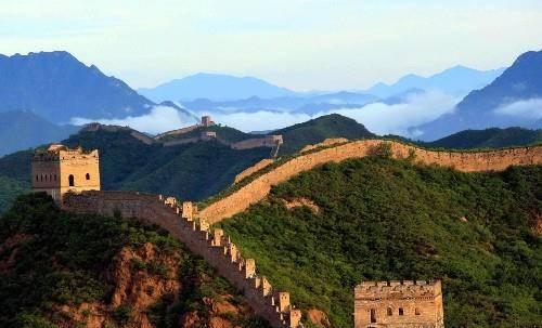 八达岭长城暂时关闭,不到长城非好汉,长城到底美在哪里?