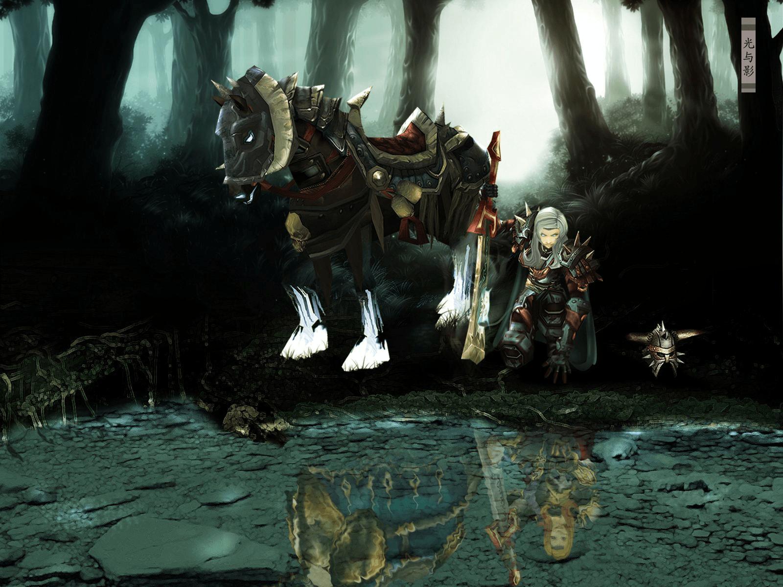 原创魔兽世界:骑士用两次平砍之间的间隔,如何才能最大化伤害?