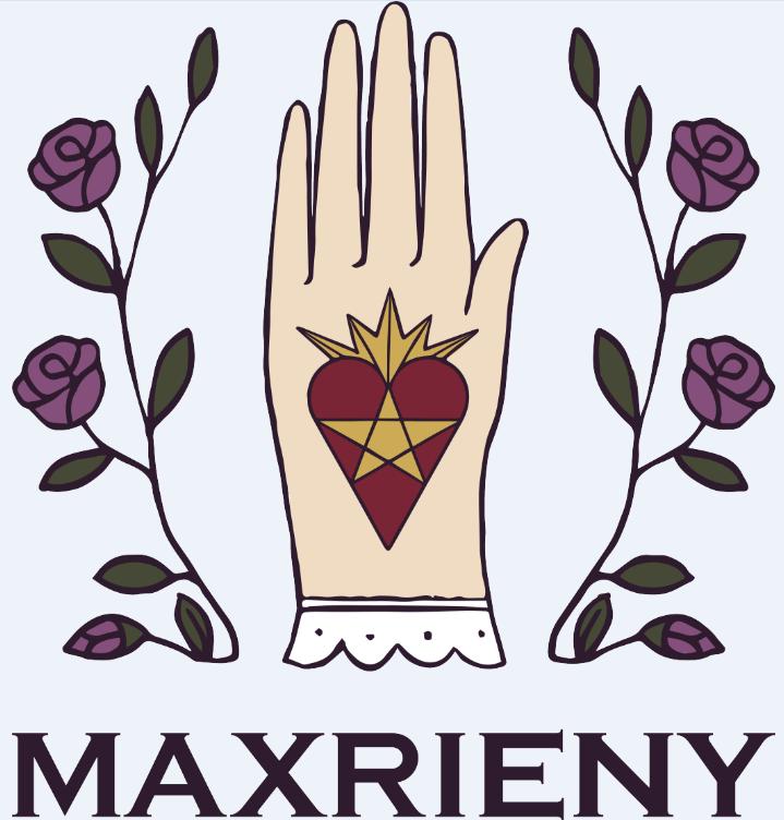 MAXRIENY全国大型POP-UP巡展:致相信童话的你