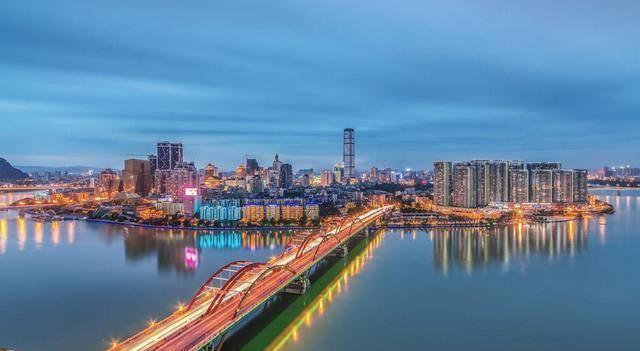 柳州市区人口_常住人口近416万人——柳州市第七次全国人口普查主要数据发布