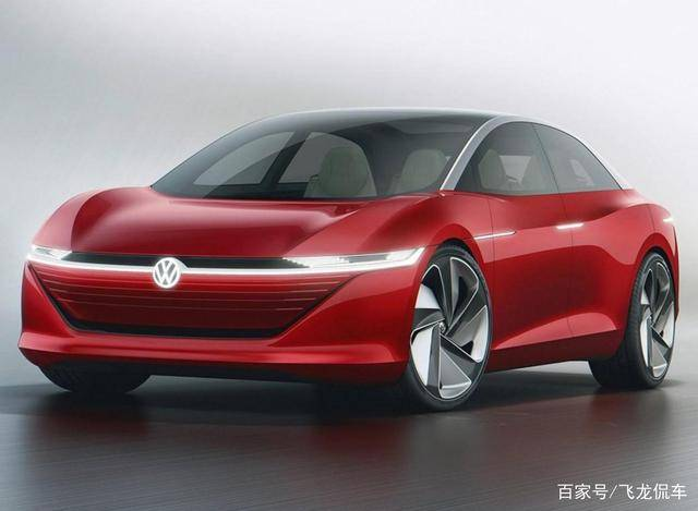 原大众的另一款豪华车,前后双电机,零噪音寿命700公里,每100公里5.6秒