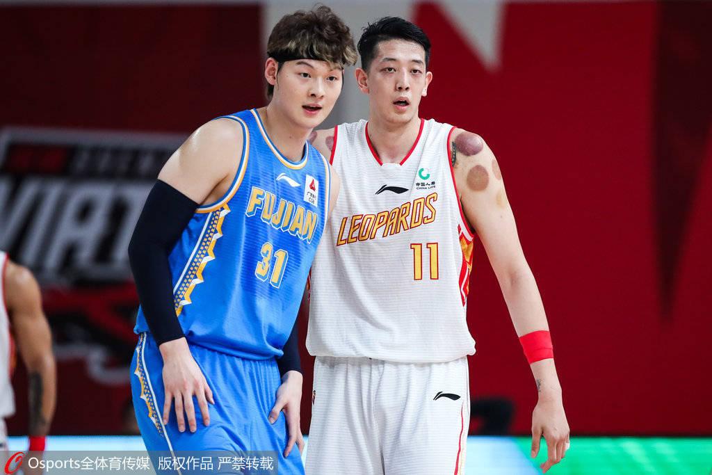 深圳男篮以140-134力克福建男篮