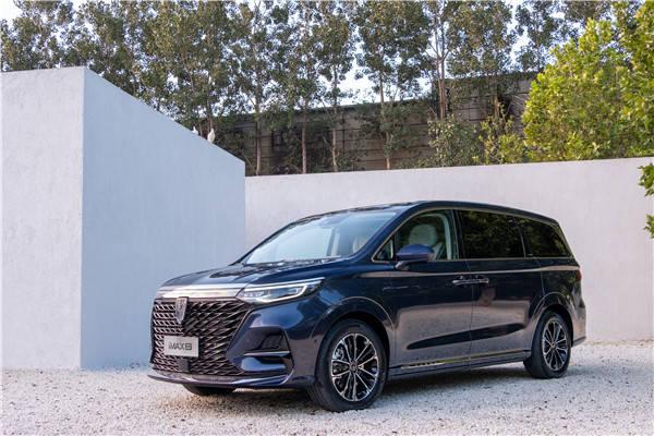原价接近19万的新车上市,能帮助荣威打开高端市场?