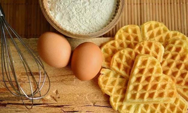 很多人早上吃鸡蛋,都吃错了,有4个误区记得叮嘱家里人