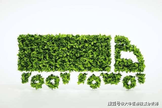2021年更看好新能源车行业!