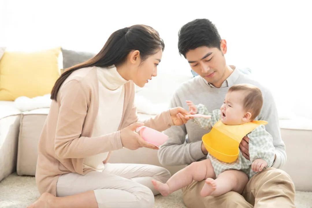 佳宝育儿嫂教你宝宝99个辅食食谱,你再也不用担心宝宝吃什么了(1)