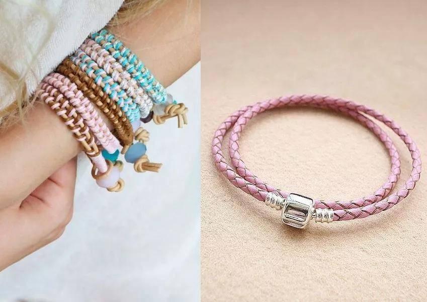 玉镯、手串和手链不能一起叠戴?链子越戴越丑,还会贬值!