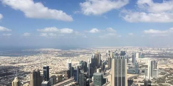 迪拜gdp为什么比合肥富_迪拜GDP没合肥高, 为什么迪拜看起来比合肥土豪 答案很简单