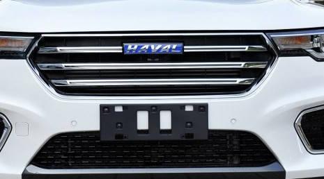 原来的哈弗F系列新车,这一次足够有一个粉丝了,值不亏宝马