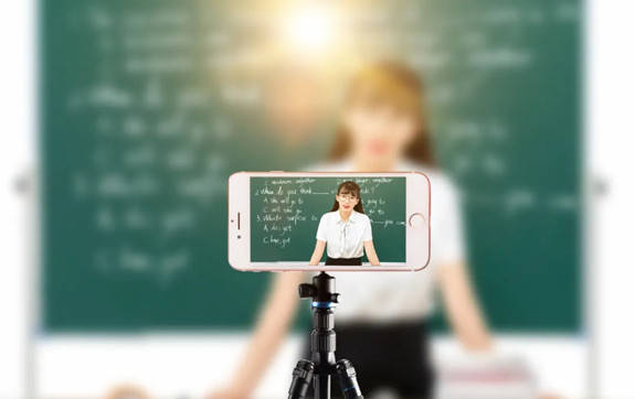 直播教育发展