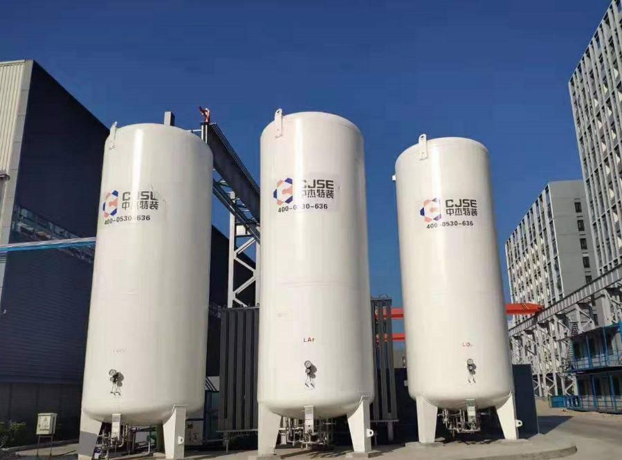 【优秀企业推荐】四川省工业气体公司优秀企业推荐公示