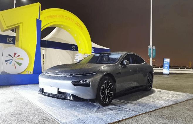 """原来跑的是""""疯""""。这些新能源汽车的电池寿命高达600公里。需要什么燃料车"""