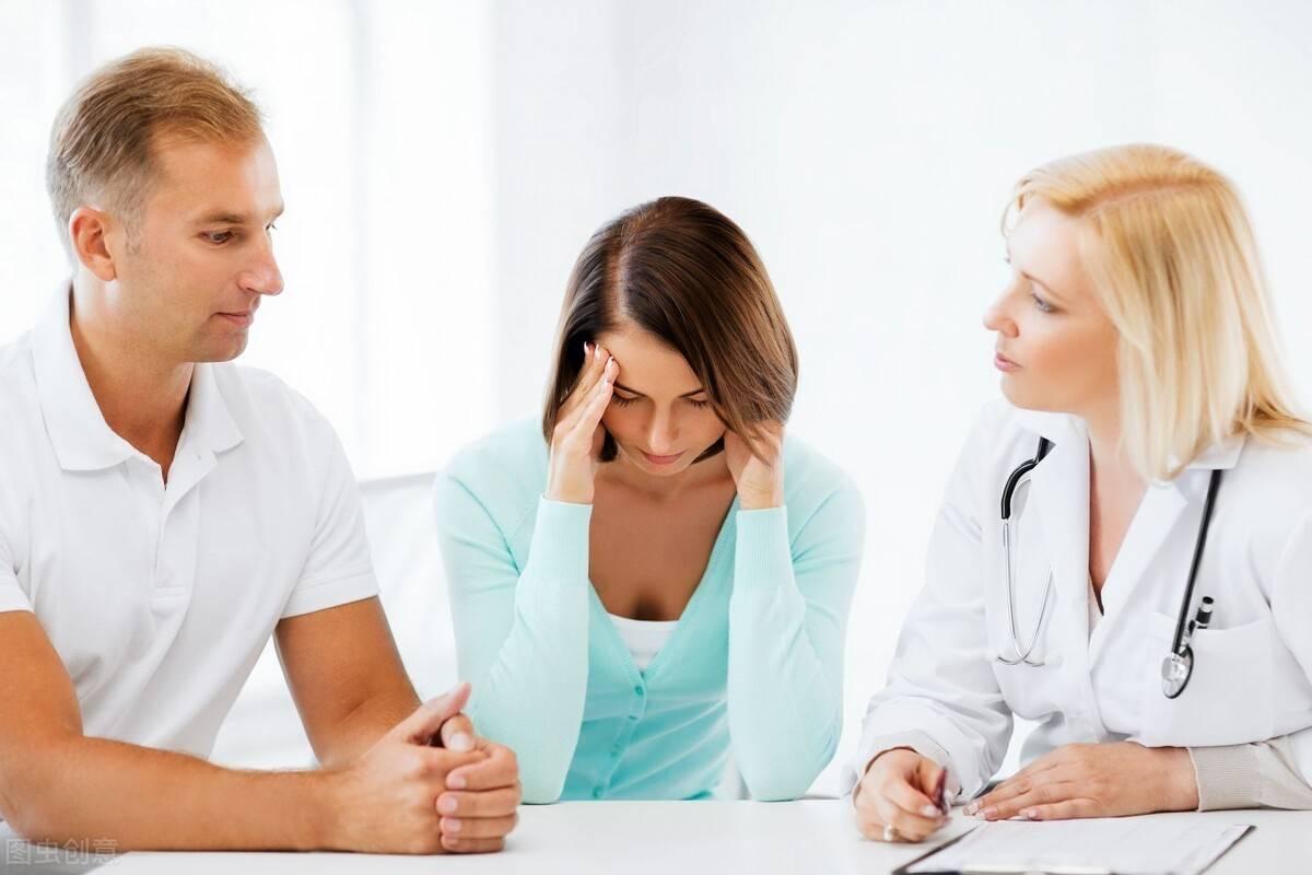 33岁二胎妈妈宫颈癌晚期,医生:3个现象,一旦发现,立即检查