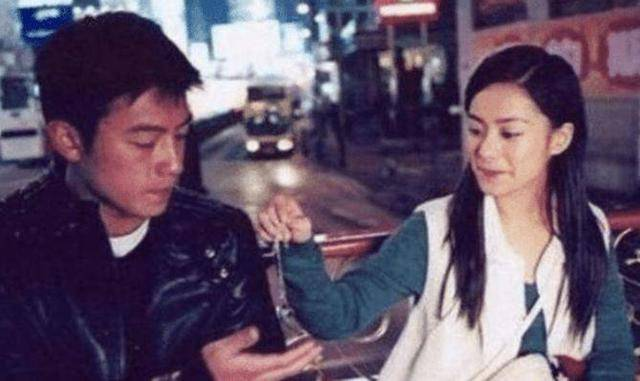 阿娇因张柏芝推《浪姐》?照片门对她们影响不止12年!