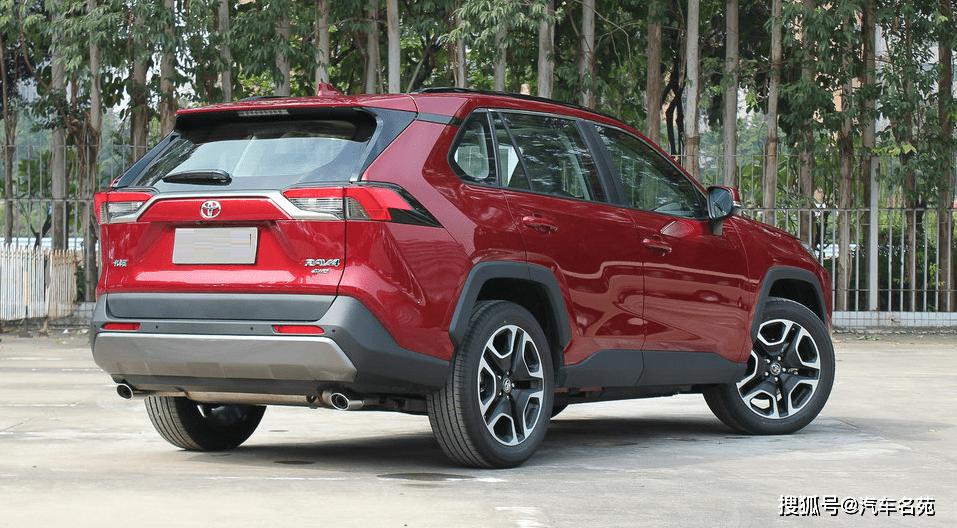 原装紧凑型SUV最新质量排名出炉:国产车彻底落败,CR-V失冠,歌曲探索十强!