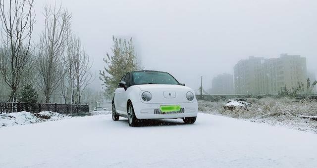 大雪在陆羽,但是欧拉黑猫控制还在线!
