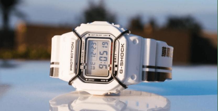 原版《初始D》能玩多久?手表变永恒~