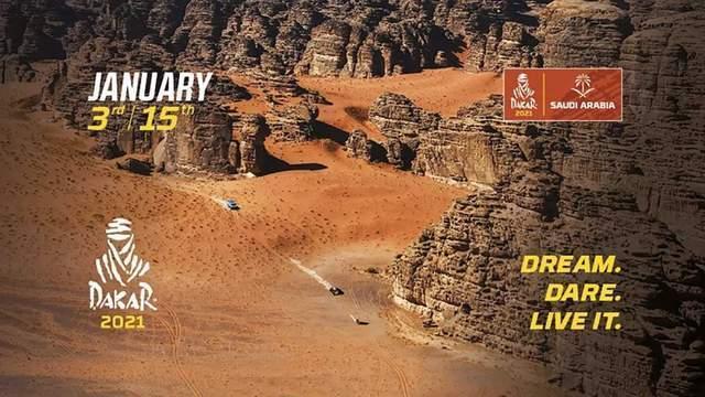 达喀尔拉力赛2021赛季赛事前瞻-2021年首个世界级汽车赛事来了_参赛