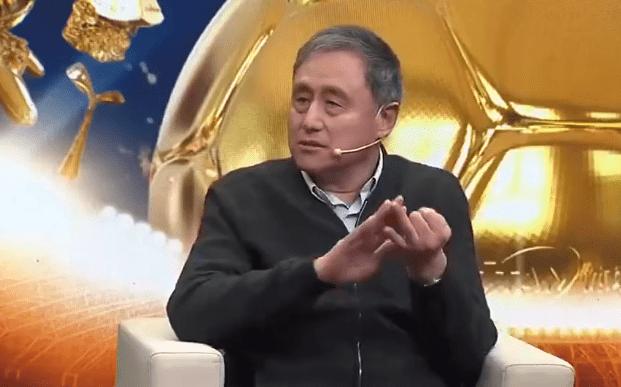 张路:历史最佳阵不能缺梅西老马贝利 C罗有待斟酌