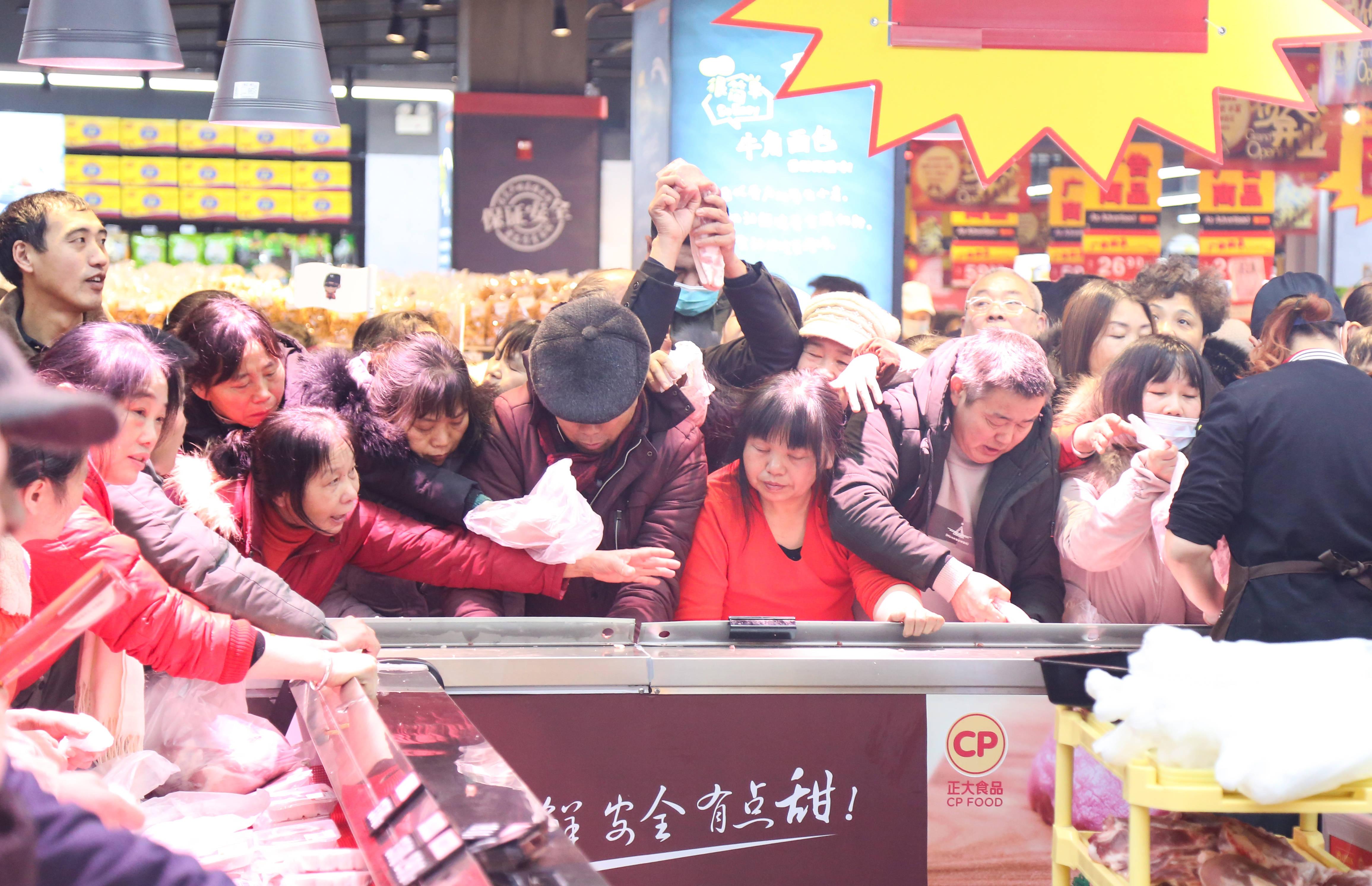 藏不住了!湖南宁乡又多了一家国际化购物好去处!                                       图3
