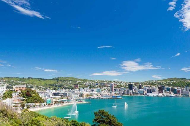 """为什么新西兰不修建""""库克海峡""""跨海大桥,从而连接北岛和南岛?"""