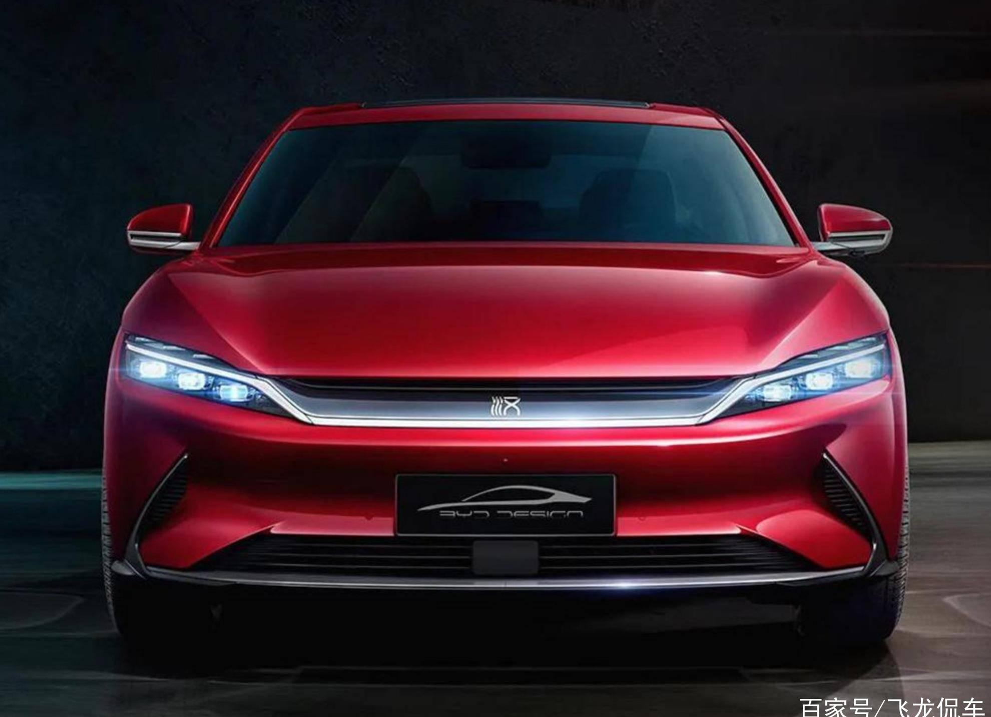又一款原装国产coupe,外观风太大,车重2吨,每100公里提速3.9s,又要火了