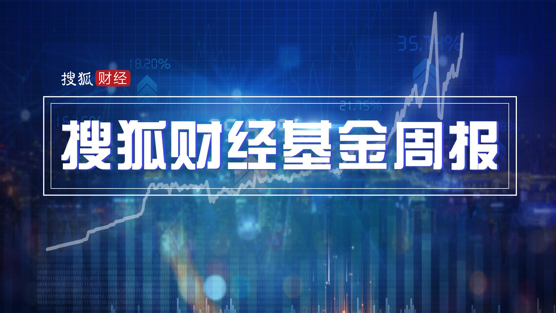 搜狐金融基金周刊| 37家新基金会,总规模337亿;2020年,中国农业银行汇理4产品业绩高居榜首