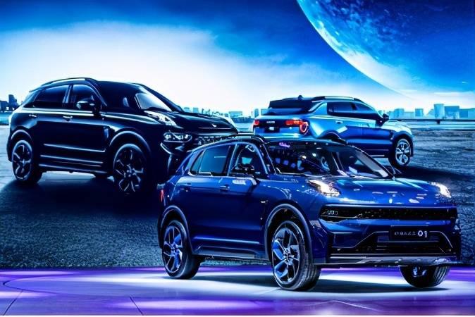 原年下半年,浩恒新车命名,新柯灵01开创高端SUV竞争新格局