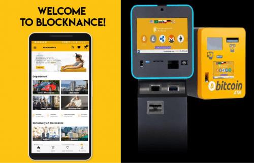 未来金融科技与Blocknance国际金融公司签订收购意向