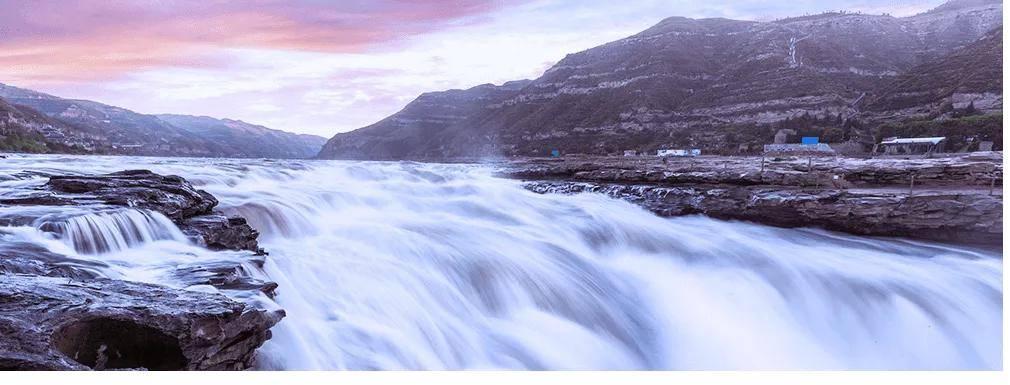 黄河之水天上来——黄河之魂在山西  第14张
