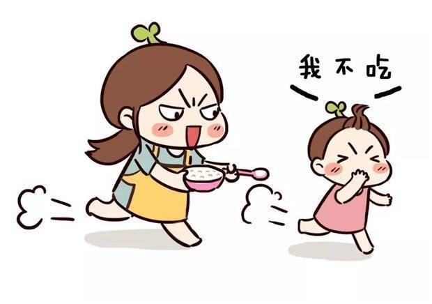 宝宝积食,5个坏习惯常有,医生提醒到,别再给孩子瞎吃药