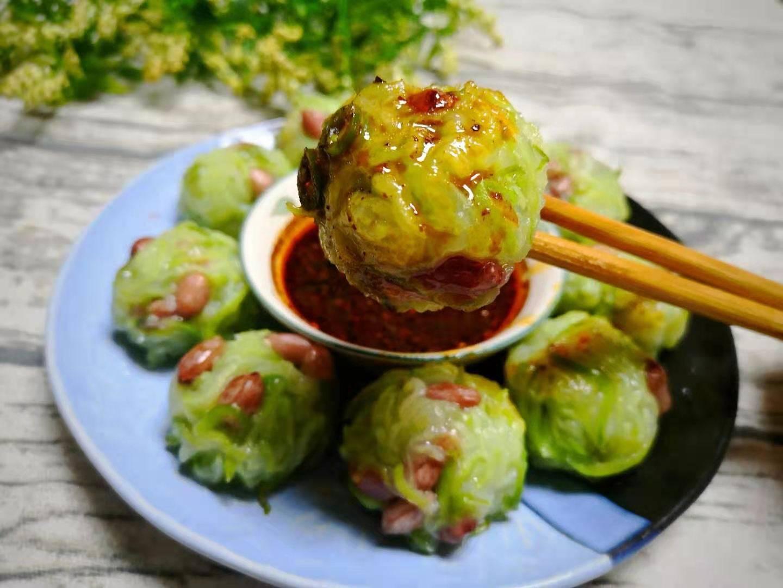 这俩食材简单一蒸,出锅后太香了,鲜美又营养,冬天多吃身体棒!
