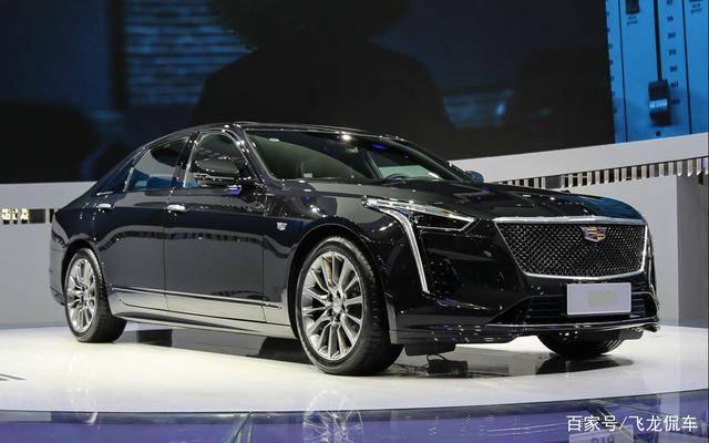 另一款豪车挡不住,最高降10万,车长5.2米,版本搭载Bose音响