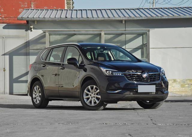 值得考虑的原创SUV车型,如昂科威、谭跃、途观L,你会如何选择?